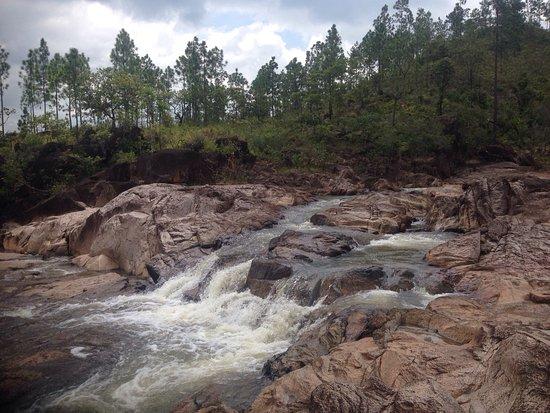 Mountain Pine Ridge Forest Reserve: photo0.jpg
