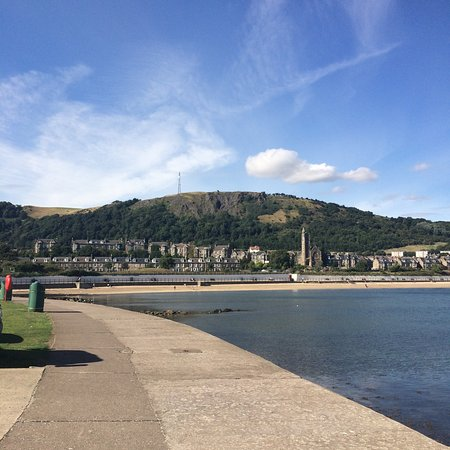 Burntisland, UK: photo0.jpg