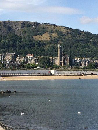 Burntisland, UK: photo2.jpg