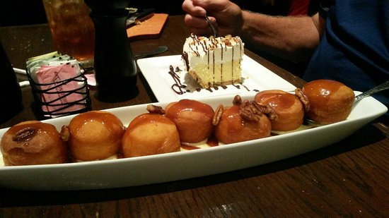LongHorn Steakhouse : FB_IMG_1472778078270_large.jpg