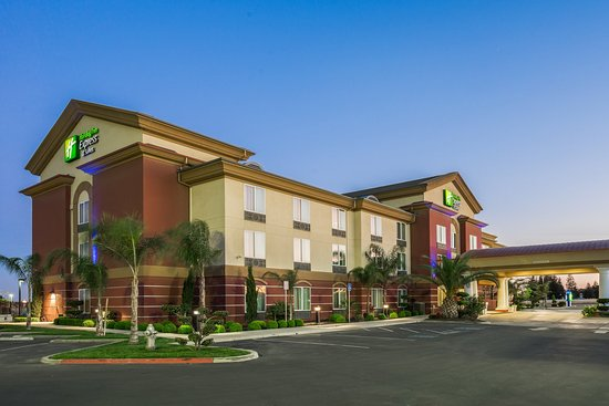 Holiday Inn Express & Suites Chowchilla - Yosemite Park Area