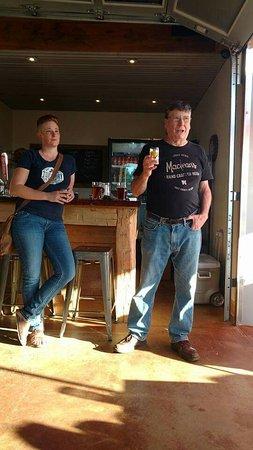 Hanover, Canadá: MacLean's Ales Inc.