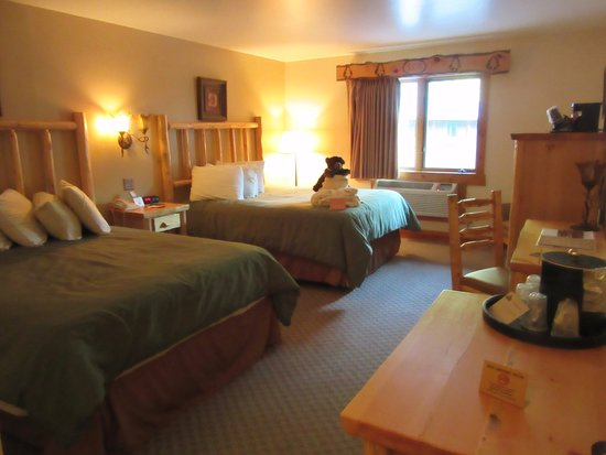 Spearfish Canyon Lodge Picture