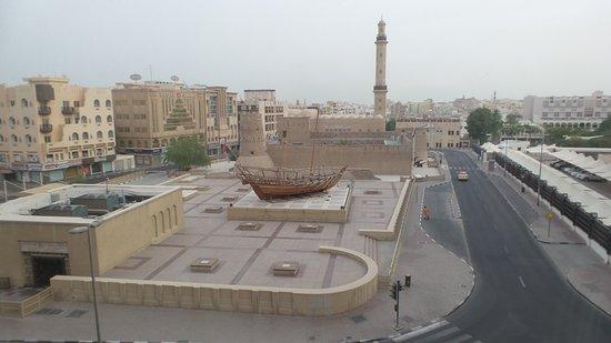 Arabian Courtyard Hotel & Spa Φωτογραφία