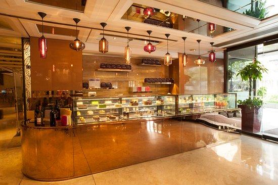 Regal Kowloon Hotel - Regal Patisserie
