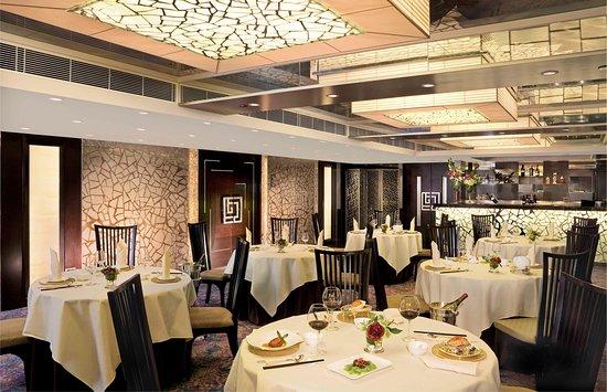 富豪九龍酒店: Regal Kowloon Hotel - Regal Court