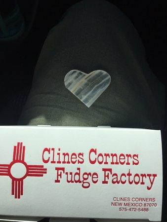 Clines Corners