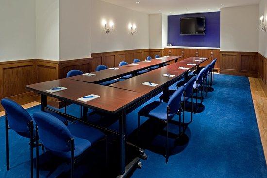 Hotel Indigo New York City, Chelsea: Boardroom