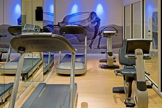 Hotel Indigo New York City, Chelsea: Fitness Center