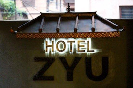 Hotel Zyu