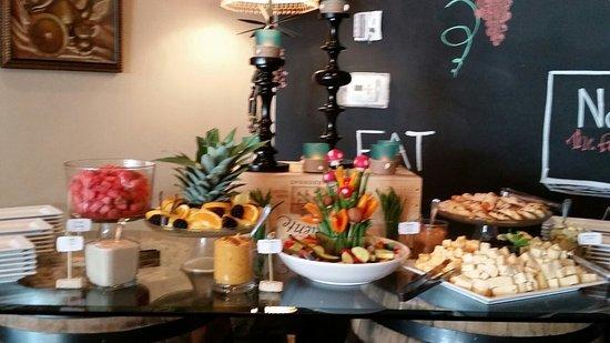 Royal Palm Beach, FL: OAK Bistro & Wine Bar