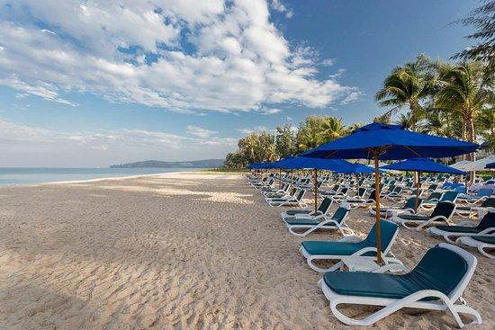Angsana Villas Resort Phuket: Bangtao Beach club