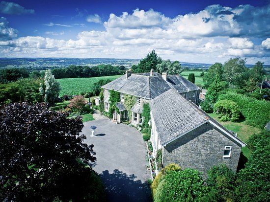 Hawkchurch United Kingdom  City pictures : ... Head Hotel Picture of Fairwater Head Hotel, Hawkchurch TripAdvisor