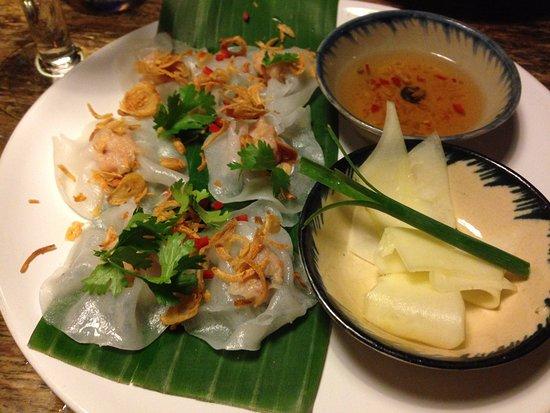 White roses picture of mai fish hoi an tripadvisor for Mai mai fish