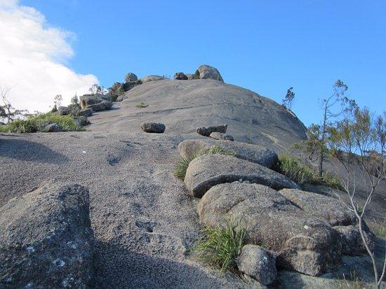 Wyberba, Australia: The Pyramid Girraween