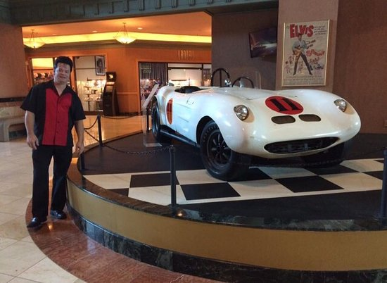 Hollywood Casino Tunica Hotel: photo1.jpg