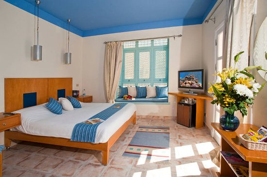 The Captain's Inn: Captain's Inn El Gouna Room