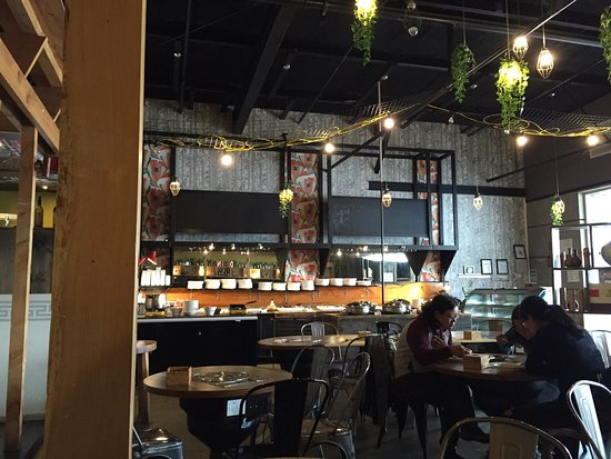 8 Colours Korean BBQ Buffet, Takapuna - Restaurant Reviews ...