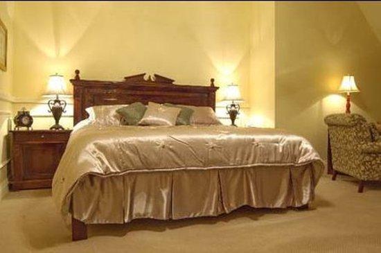 Grand Tara Hotel: Junior Suite