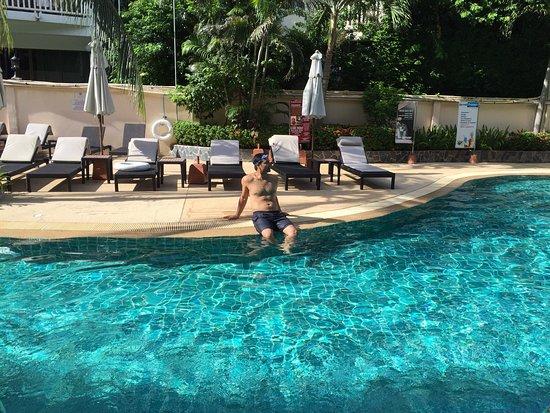 Karon Sea Sands Resort & Spa: photo0.jpg