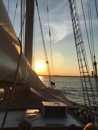 Manhattan By Sail - Clipper City Tall Ship: photo1.jpg