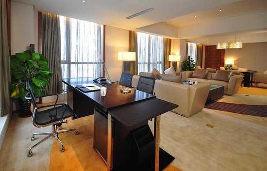 Holiday Inn Qingdao City Centre