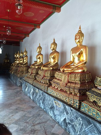 Green-Mango Bangkok Day Tours: photo0.jpg