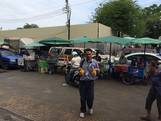 Green-Mango Bangkok Day Tours: photo1.jpg