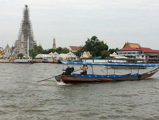 Green-Mango Bangkok Day Tours: photo4.jpg