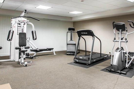 Denver, Pensylwania: Fitness center
