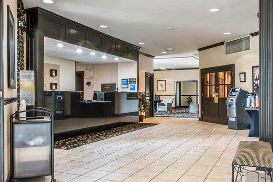 Denver, Pensylwania: Lobby