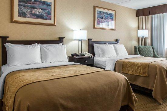 ͙�리데이 ̝� ˞�커스터 ̹�운티 Comfort Inn Of Lancaster County North ˍ�버