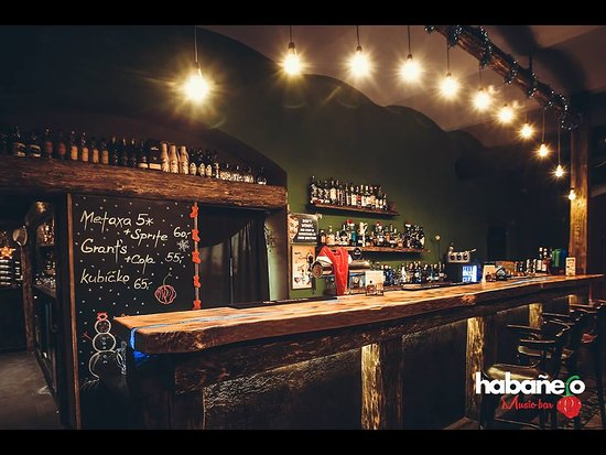 habañero music bar