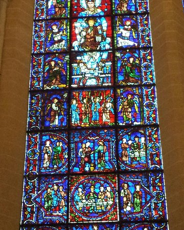 Chartres Cathedral: IMG_20160902_081632_large.jpg