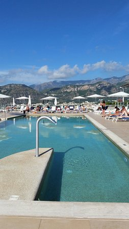 Art Hotel Gran Paradiso: 20160816_171226_large.jpg