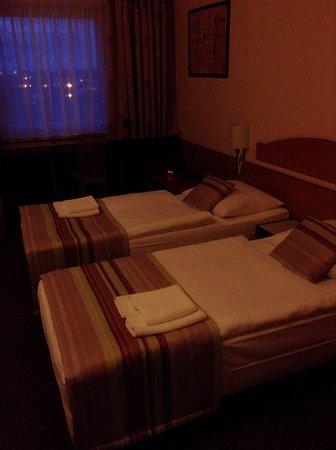 Aqua Hotel - Polkowice (Polska)