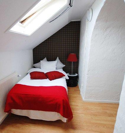 Avesta, Sweden: Single room