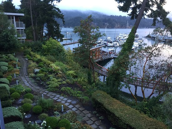 Brentwood Bay Resort & Spa-billede