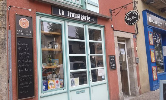 Mirepoix, Prancis: vraiment typique même en dehors de la place