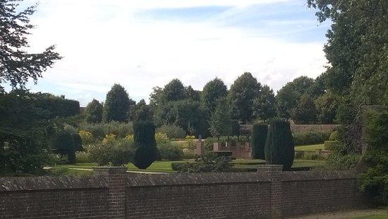 Amerongen, Paesi Bassi: Public gardens