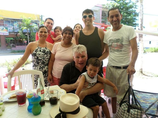Comida Casera: My most FAVORITE place to eat! When you visit Playa Del Carmen you have to have breakfast or lun