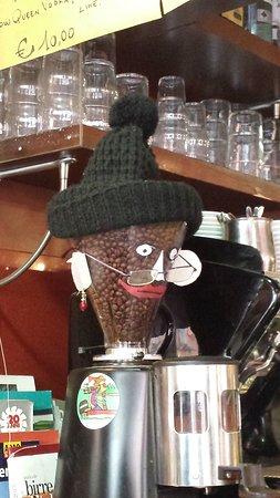 Bacaro Risorto: Caffe!