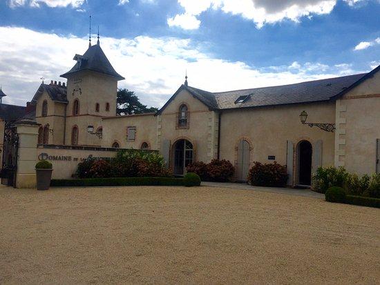 Beaulieu-sur-Layon Photo
