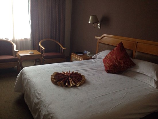 Ronghu Lake Hotel: photo0.jpg