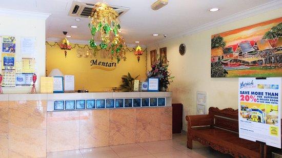 Sun Inns Hotel Mentari Petaling Jaya Selangor Malaysia