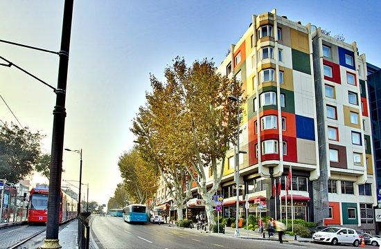 Photo of Ramada Istanbul Old City Hotel
