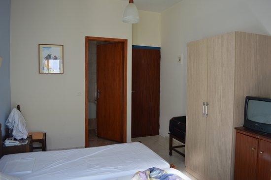 Gambar Alianthos Beach Hotel