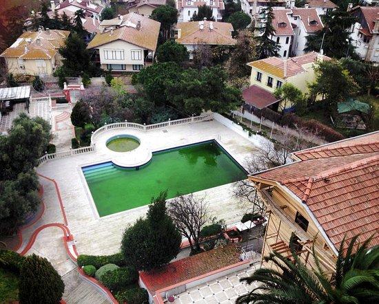 Merit Halki Palace Photo