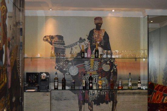 Photo de hotel du continent paris tripadvisor - Hotel continent paris ...