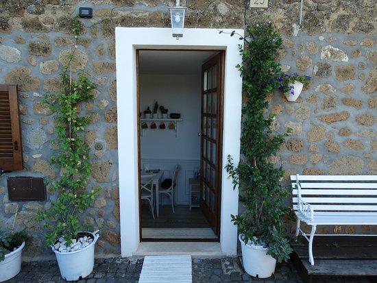 B&B Ripa Medici Rooms with a View張圖片